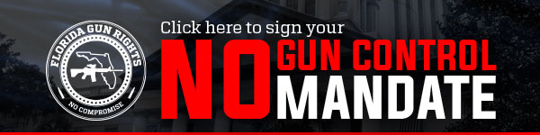 Sign your No Gun Control Mandate