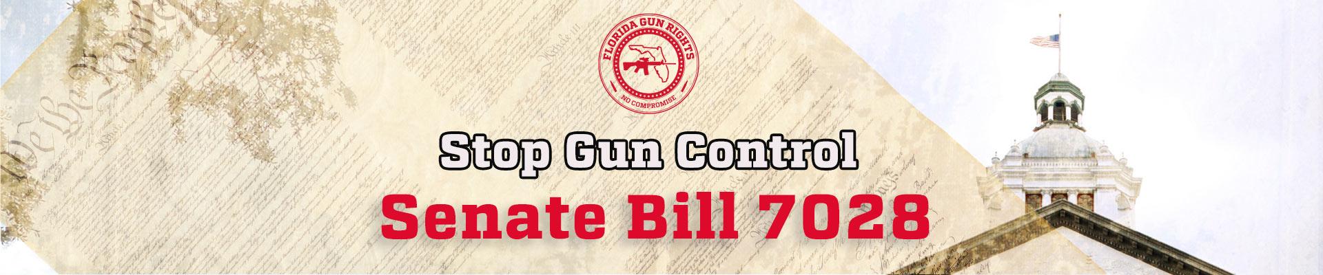 Stop Gun Control Senate Bill 7028